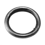 Кольца сварные стальные