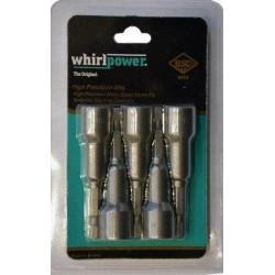 Кровельная Бита Насадка WhirlPower 8*65 мм