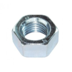 Гайка цинк DIN 934 М5 (1000 шт/уп)