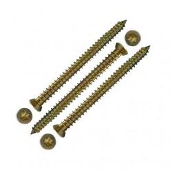 Шуруп по бетону (Турбовинт) 7,5x202 (100 шт/уп)