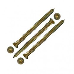 Шуруп по бетону (Турбовинт) 7,5x182 (100 шт/уп)