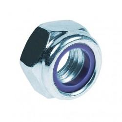 Контргайка DIN 985 М8 (500 шт/уп)