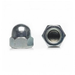Гайка колпачковая М10 (100 шт/уп)