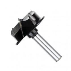 Сверло Форстнера Т.С.Т с ограничителем 35 мм