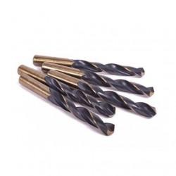 Сверло по металлу Р9 6.2 мм (уп.10шт)