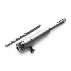 Удлинитель для коронок SDS-PLUS 110 мм